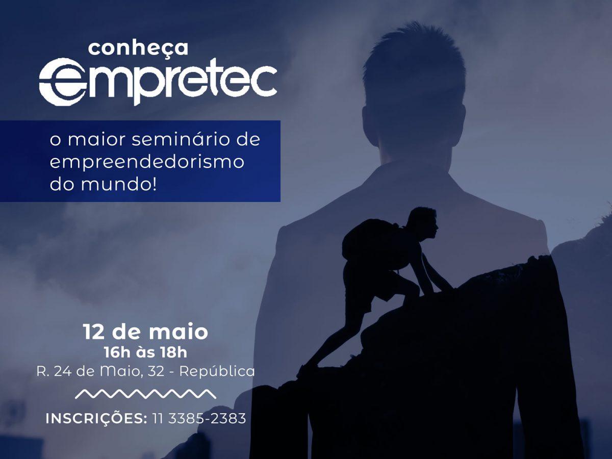 Conheça o Empretec!